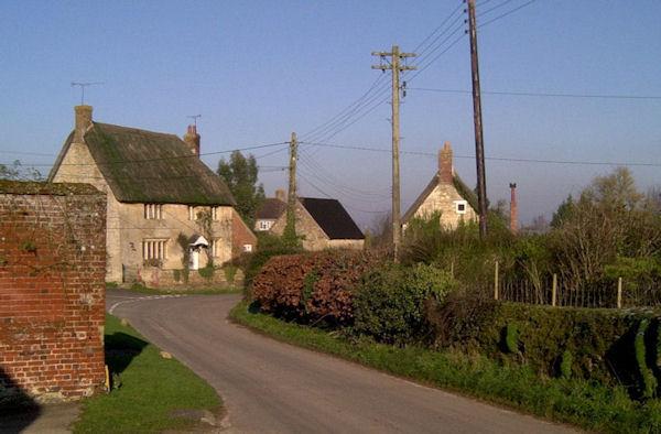 Stearts Lane