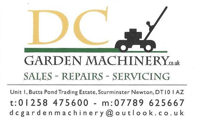DC Garden Machinery